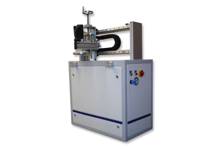 Rakel-Schleifmaschine RS 10