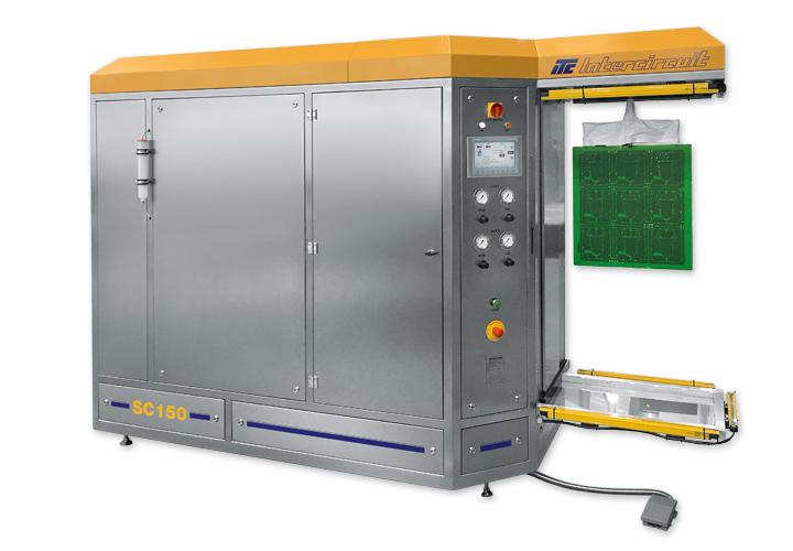 ITC-SC150
